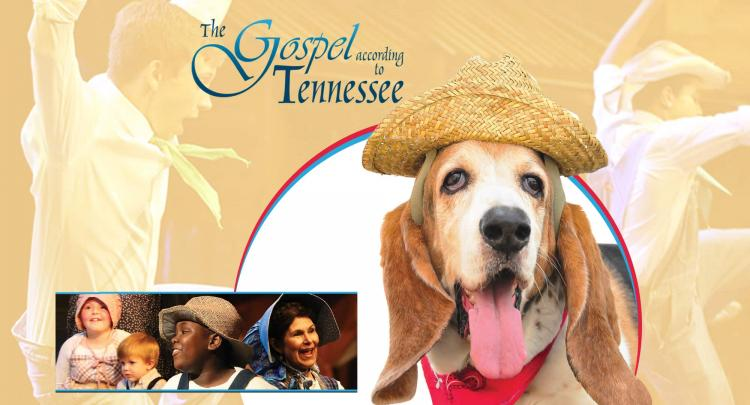 The Gospel According to Tennessee Dinner Theater Show