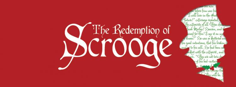 Redemption of Scrooge Study