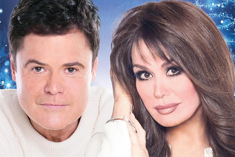 Donny & Marie Holiday Show