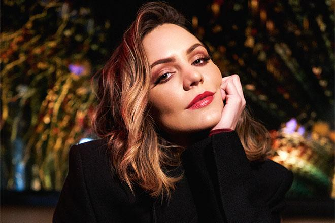 An Evening with Katharine McPhee