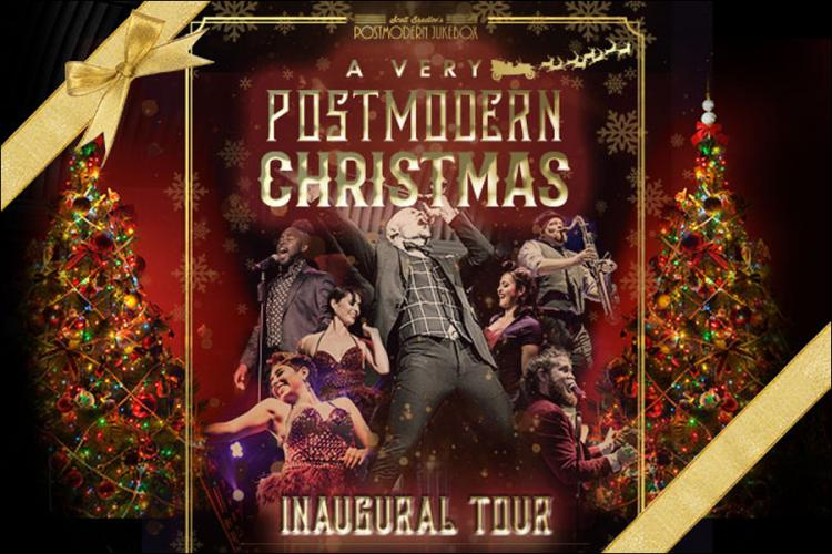 Scott Bradlee's Postmodern Jukebox: A Very Postmodern Christmas