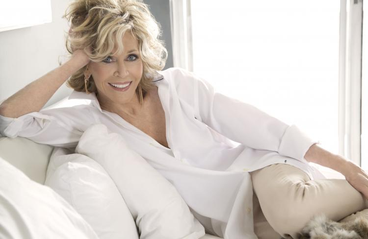 An Evening with Jane Fonda: A Celebration of a Storied Career