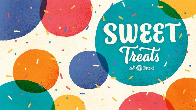 Free Summer Sweet Treats with Frost Bank Lakewood!