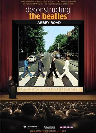 Deconstructing the Beatles: Abbey Road (Side One)