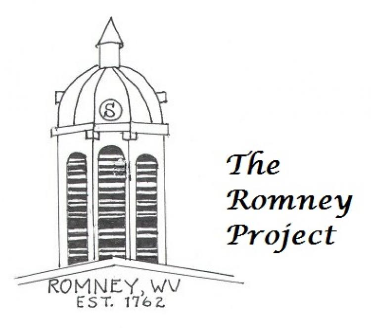 The Romney Project Meeting