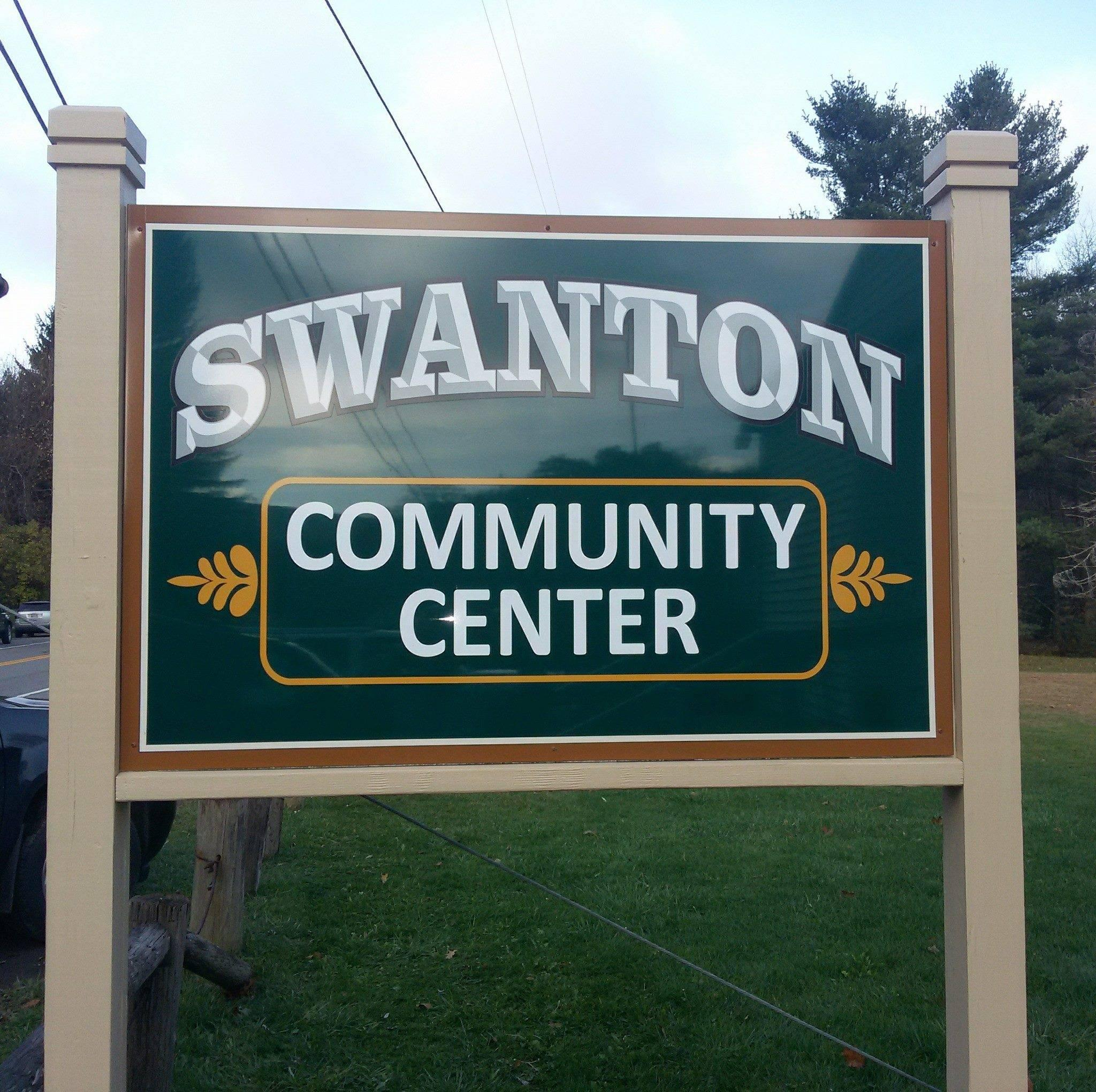 Swanton Community Center Baked Steak Dinner
