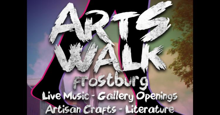 Frostburg Arts Walk