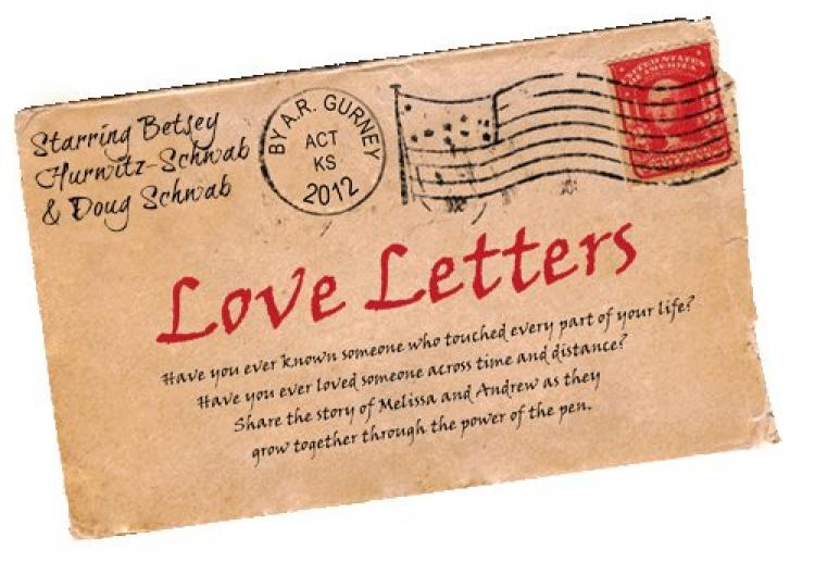 Love Letters at Cumberland Theatre & Creative Arts Center