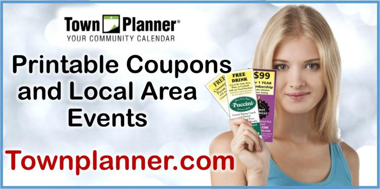 Local Coupon and Events