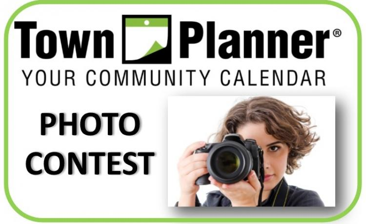Your photo in the Town Planner!