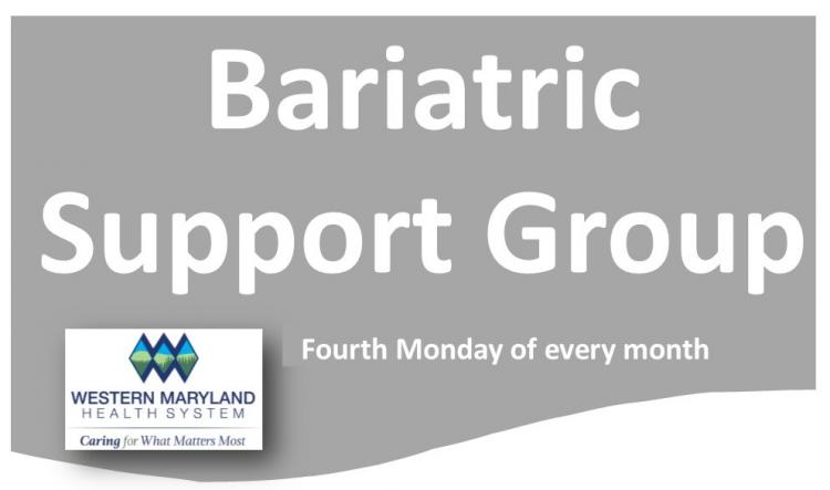Bariatric Support Group at WMD Health System