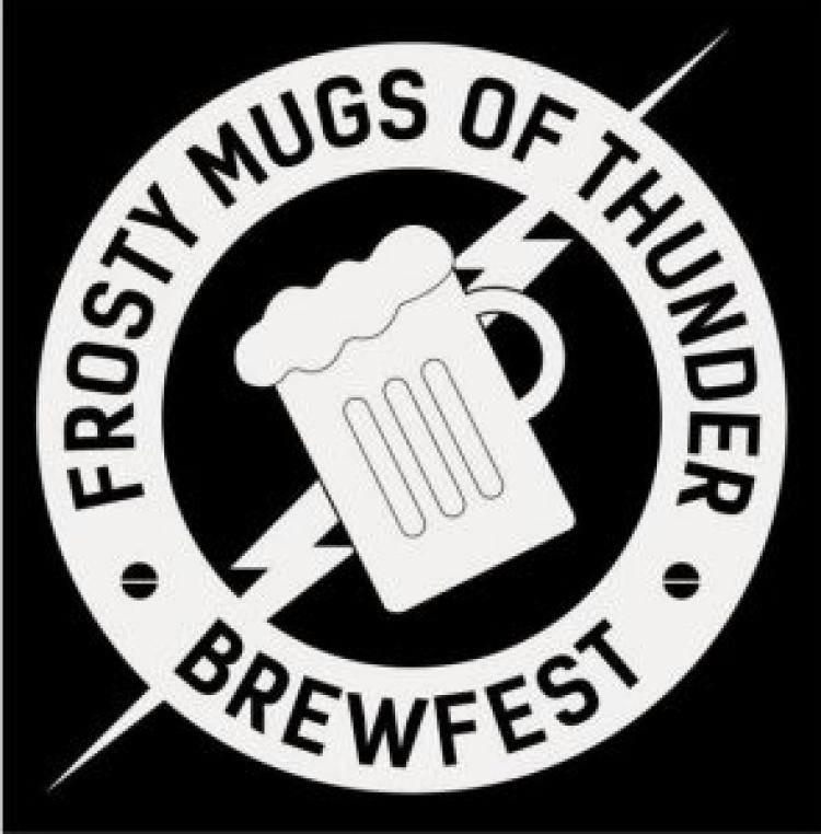 Frosty Mugs of Thunder Brewfest, Somerset Historical Society
