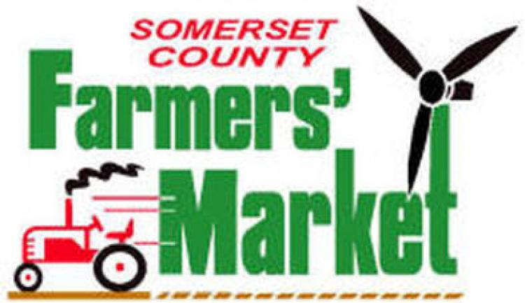 The Somerset County Farmers' Market