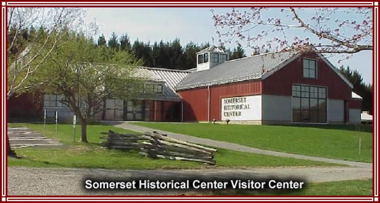 Historic Hayride, Somerset Historical Center