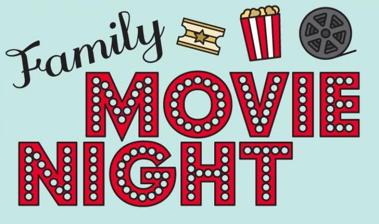 Family Movie Night at The River House, Capon Bridge