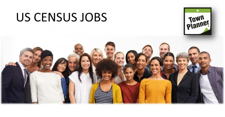 US Census Bureau is hiring for Allegany and Garrett Counties