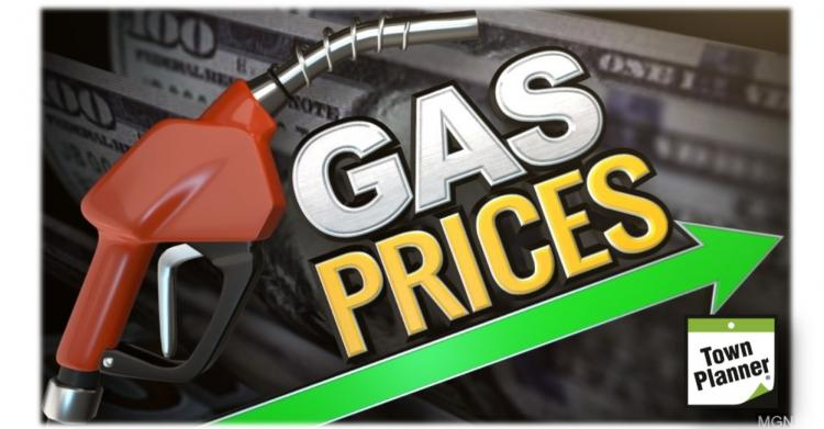 Buy Cheaper Gas with Gas Buddy