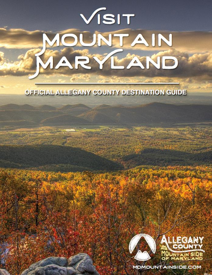 View Allegany County destination Guide