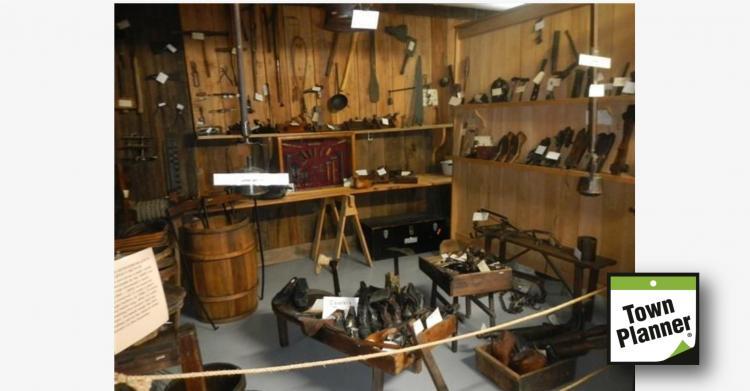 Springs, PA Museum Open May 25 thru Oct 5