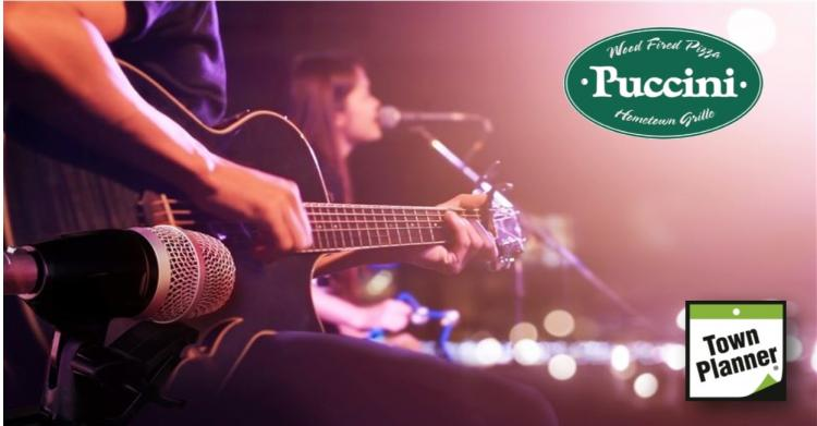 Puccini Restaurant, Live Music Every Friday