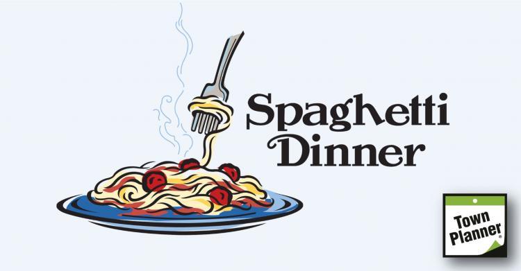 Spaghetti Dinner Frostburg American Legion