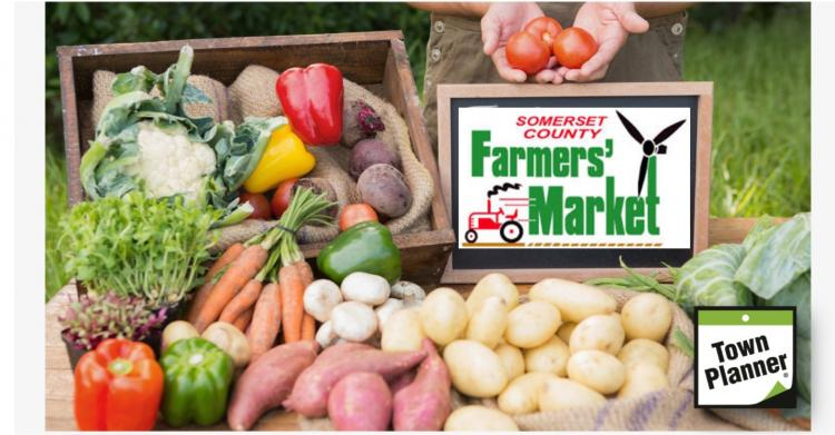 Somerset County Farmers' Market