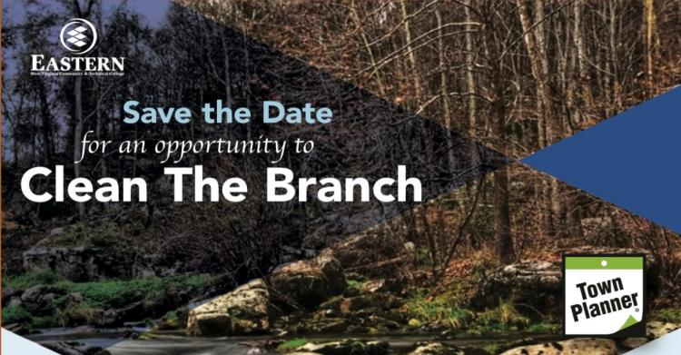 South Branch River Clean-Up