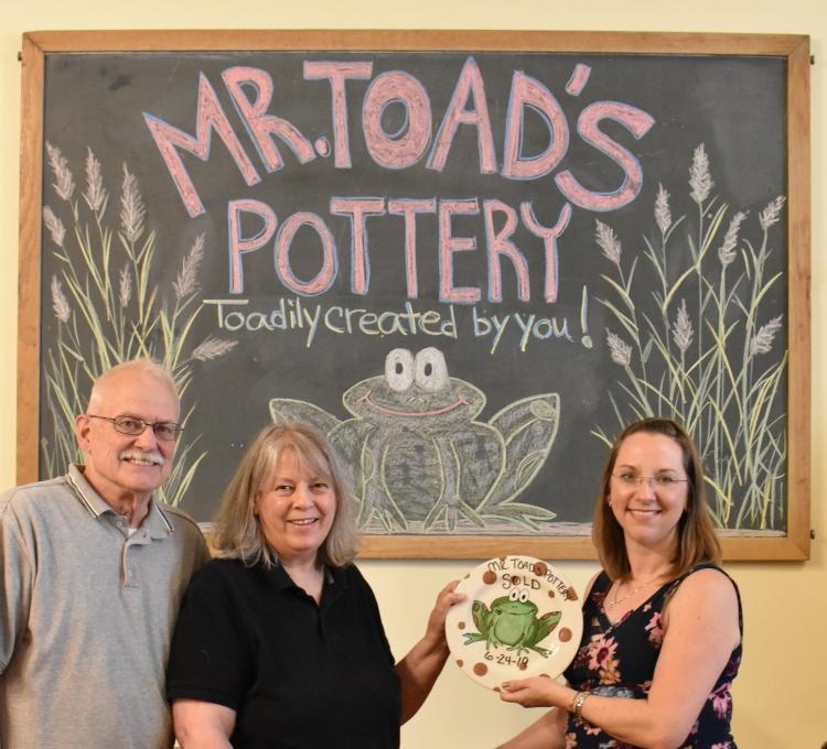 Mr Toad's to open this Fall in Lavale