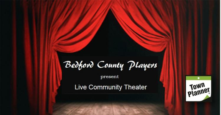 Bedford County Players present 12 Angry Jurors