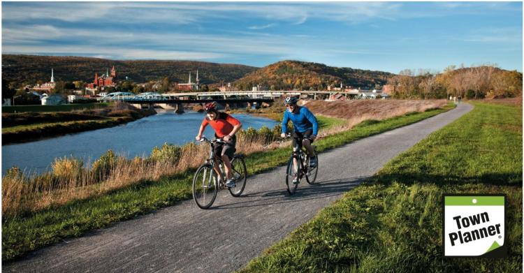 Bike Your Park Day, C&O Canal NHP, Cumberland