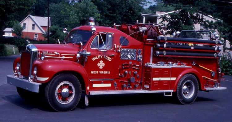 Hoagie Sale-Wiley Ford VFD
