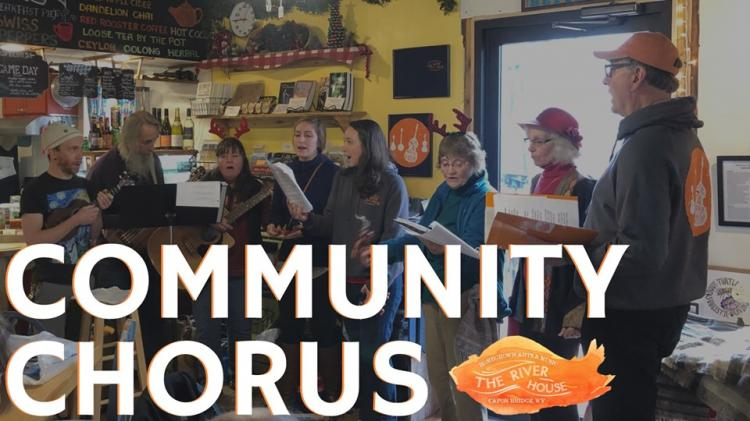 The River House Community Chorus
