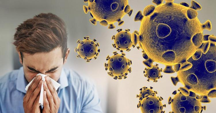 The Corona Virus and Events