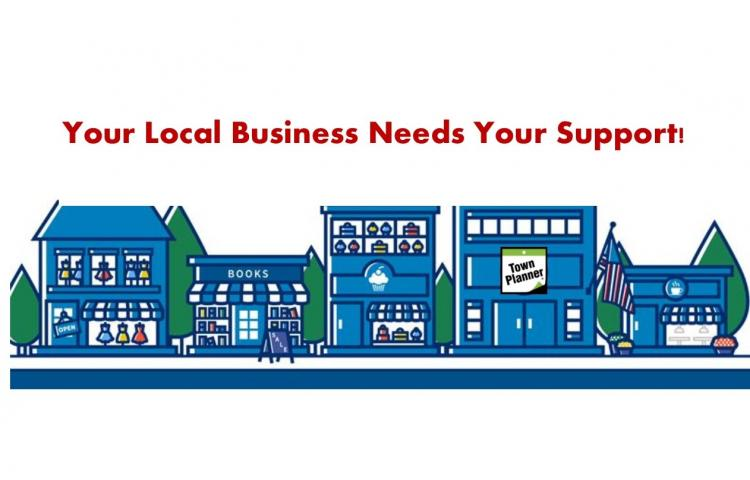 Your Local Business Needs (and deserves) Your Support