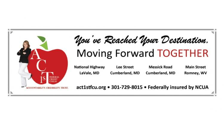 ACT 1st Federal Credit Union Assistance Program