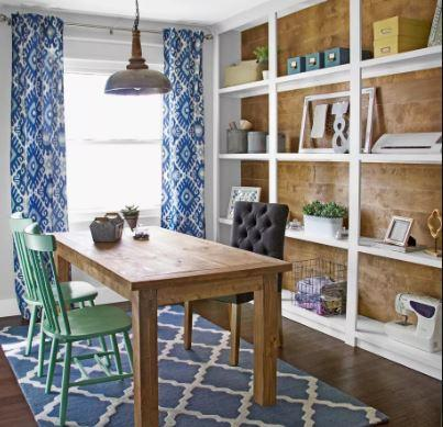 Office Makeover for $619