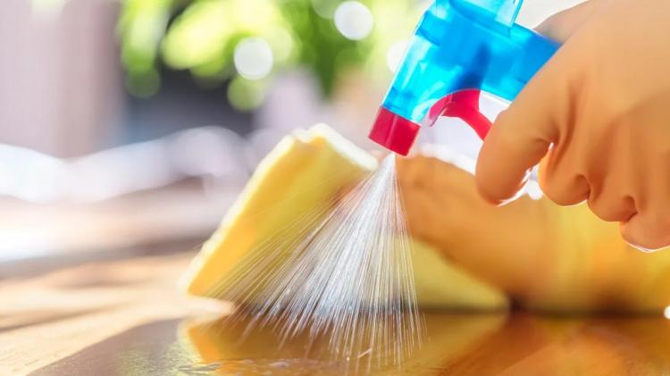 CDC Approved: Cleaning Products That Actually Disinfect