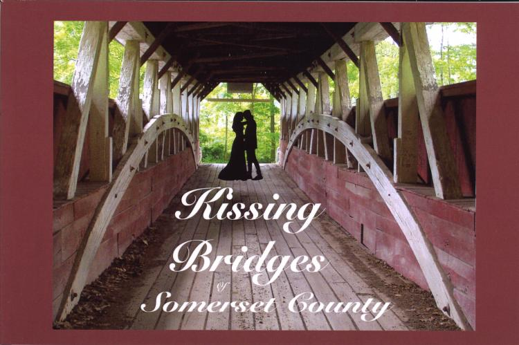 Kissing Bridges of Somerset County by Ron Bruner