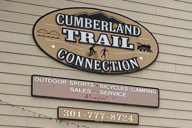 Cumberland Trail Connection Asks for your help