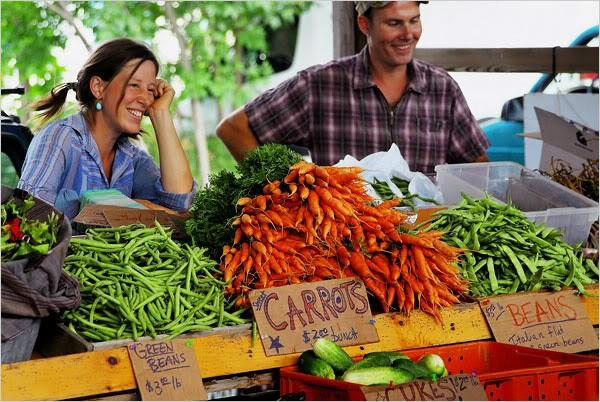 Mineral County Farmers Market