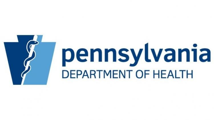 PA COVID-19 Resource; PA Dept. of Health