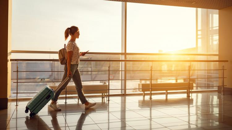 Itching to Start Traveling Again? Here's What You Should Consider First
