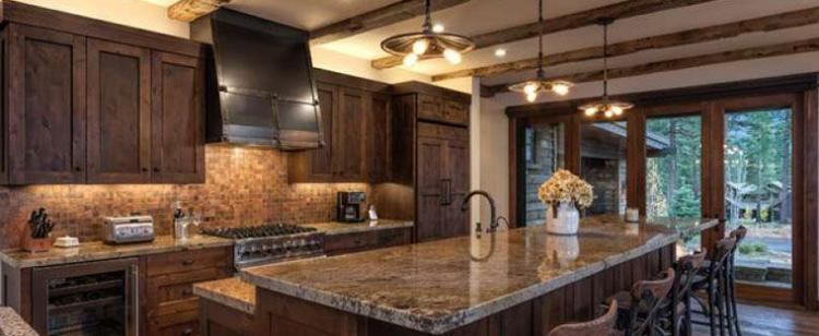 34 DIY Ideas For Kitchen Cabinets