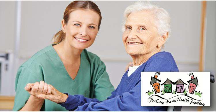 ProCare Open Interview July 7 for CNA/GNA & Caregivers