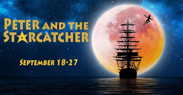 Peter and the Starcatcher, The Embassy Theatre