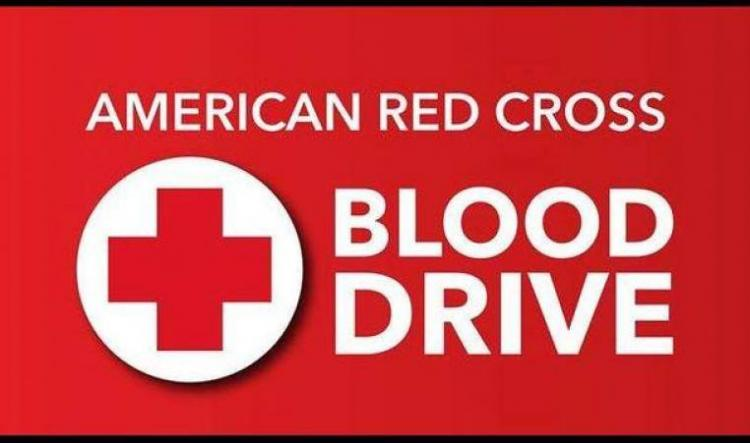 Red Cross Blood Drive at Oakland American Legion