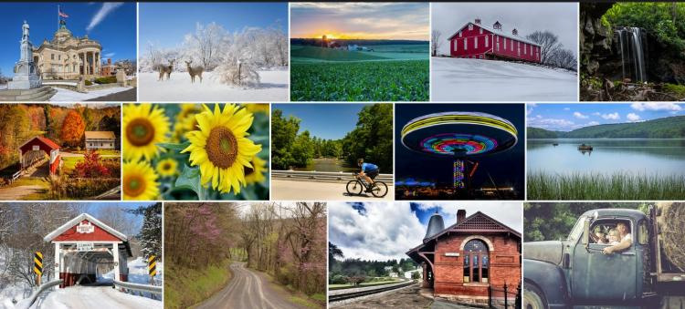 Town Planner Photo winners announced!