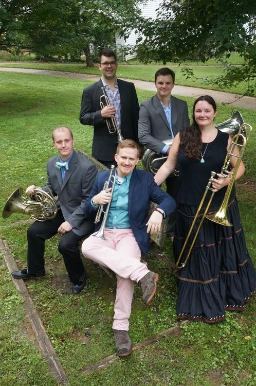 Jacob Dalager and the Parkway Brass to Perform in Online FSU Faculty-Guest Artis