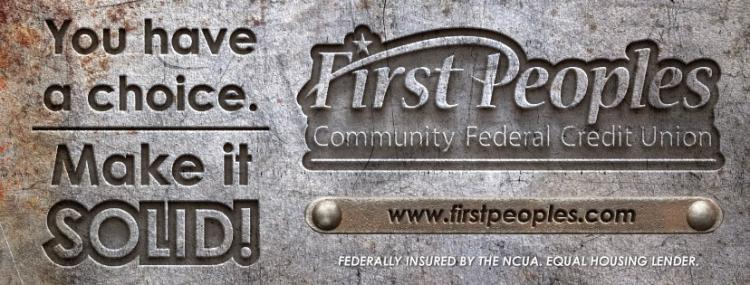 First Peoples FCU to expand into Rockwood & Berlin