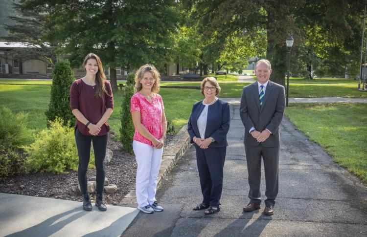 ACM Employees Honored for Exemplary Efforts
